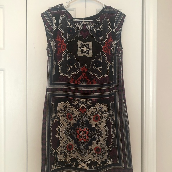 Banana Republic Dresses & Skirts - Floral Shift Dress *Worn Once*